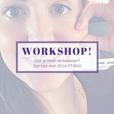 Workshop Sculpting