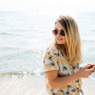 De beste zomer huid tips ooit!
