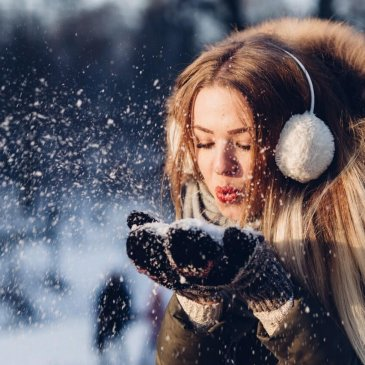 De droge winterhuid is het ergst! Je kunt dit vermijden…