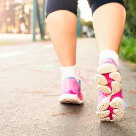 Hoeveel stappen moet je elke dag lopen voor een gezonde huid?