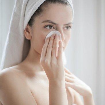 Hoe reinig je het gezicht?